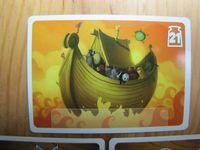 Board Game: Noah
