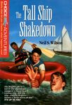 RPG Item: The Tall Ship Shakedown