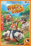 Board Game: Sheep & Thief