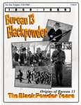 RPG Item: Origins of Bureau 13: The Black Powder Years