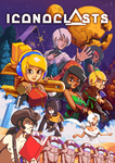 Video Game: Iconoclasts