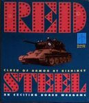Board Game: Red Steel: Clash Of Armor At Kishinev