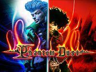 Video Game: Phantom Dust