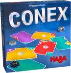 Board Game: CONEX