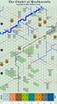 Board Game: The Citadel of Prokhorovka (Kursk 1943)