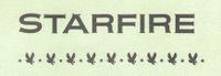 Board Game: Starfire