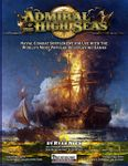 RPG Item: Admiral o' the High Seas