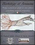 RPG Item: Herbology of Aruneus