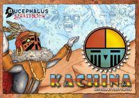 Board Game: Kachina