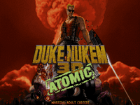 Video Game Compilation: Duke Nukem 3D: Atomic Edition