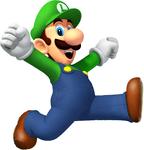 Character: Luigi