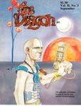 Issue: Dragon (Issue 9 - Sep 1977)
