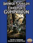 RPG Item: Savage Worlds Freeport Companion
