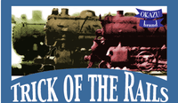 Board Game: Trick of the Rails