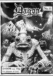 Issue: Dagon (Issue 11 - Jan 1986)