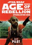 RPG Item: Age of Rebellion Specialization Deck: Ace Pilot
