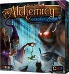 Board Game: Alchemists: The King's Golem