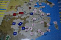 Board Game: Greater East Asia War