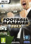 Video Game: Football Manager 2013