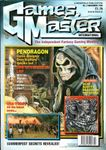 Issue: GamesMaster International (Issue 4 - Nov 1990)