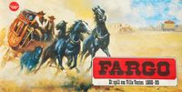 Board Game: Fargo