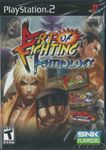 Video Game Compilation: Art of Fighting Anthology