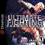 Video Game: Ultimate Fighting Championship