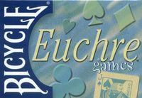 Board Game: Euchre