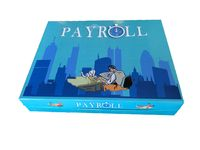 Board Game: Payroll
