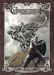 RPG Item: Charakternik: magią i mieczem