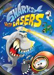 Board Game: Sharks with Lasers