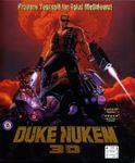 Video Game: Duke Nukem 3D