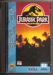 Video Game: Jurassic Park (Sega CD)
