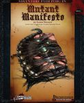 RPG Item: Mutant Manifesto