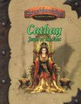 RPG Item: Cathay: Jewel of the East