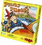 Board Game: Plucky Pilots