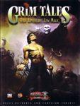 RPG Item: Grim Tales