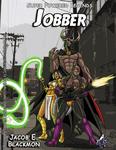 RPG Item: Super Powered Legends: Jobber