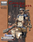 RPG Item: Cooking With Class