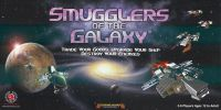 Board Game: Smugglers of the Galaxy