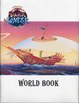 RPG Item: The Pirates of Dark Water World Book