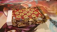 Board Game: Macroscope