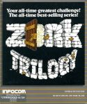 Video Game Compilation: The Zork Trilogy