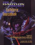 RPG Item: Earthforce Sourcebook