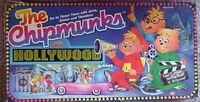Board Game: The Chipmunks Go Hollywood