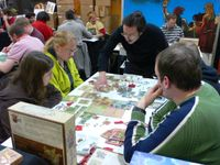 Board Game: Cité