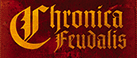 RPG: Chronica Feudalis