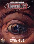 RPG Item: The Evil Eye