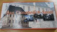 Board Game: Das Osnabrück-Spiel