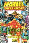 RPG Item: Fantastic Four Roster Book